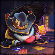 Twisted Fate [x]
