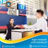 Bimbel Airlines