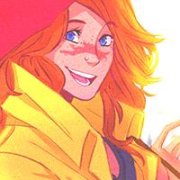 Abigail Chandler