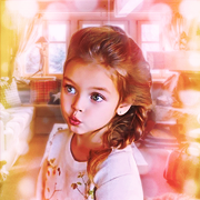 Lola Ashley