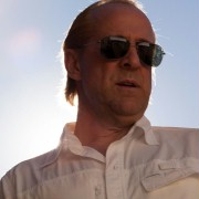 Cyrus Barrow