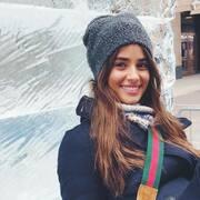 Alexia Carter