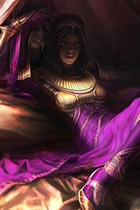 Nefertari Ra