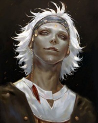 Ману Исекай [X]