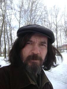 Шевцов Юрий