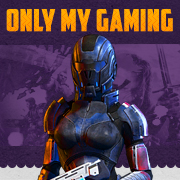 Only My Gaming