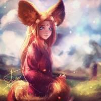 Лиса Алиса