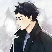 Akaashi Keiji