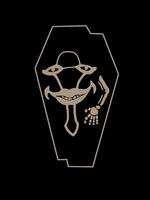 Гробовщица