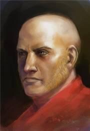 Конор Цезариус