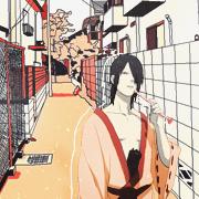 Tsuchigumo Utakata