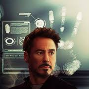 Anthony Stark [х]