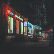 Мэджик Сити