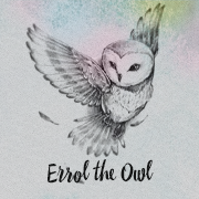 Errol the Owl
