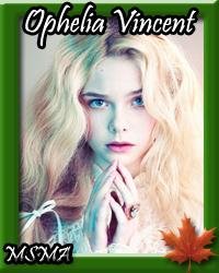 Ophelia Vincent