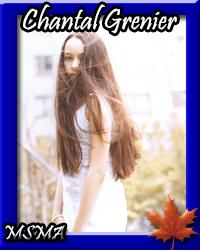 Chantal Grenier