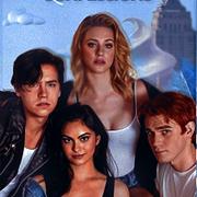 Riverdale's Eyes