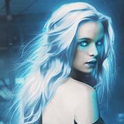 Caitlin Snow