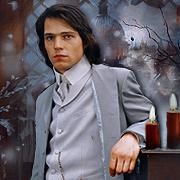 Александр Елизаров