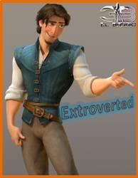 extrovertedd