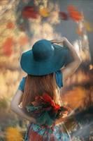 Влюблена в осень