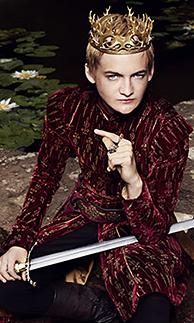 Joffrey I Baratheon [NPC]