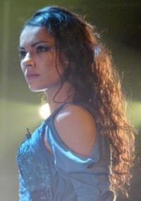 Marisa Montaigu