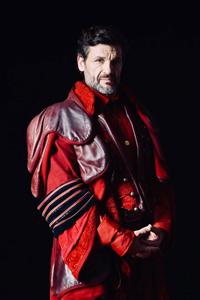 Le Comte Capulet
