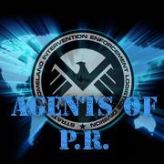 Agent of P.R.