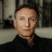 Niels Hellstrom
