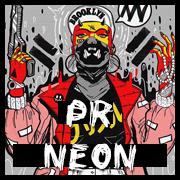 PR-Neon
