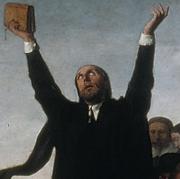 Pilgrim Father