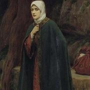 lady Irene