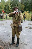 Батальонный Комиссар