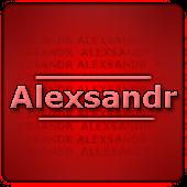 Alexsandr