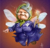 Злая фея