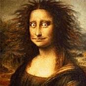 Мона Лизина