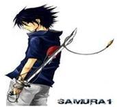 SAMURA1