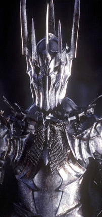 Тёмный Властелин Саурон