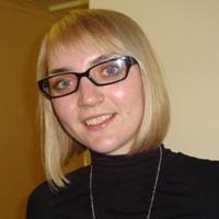 Куксина Наталья