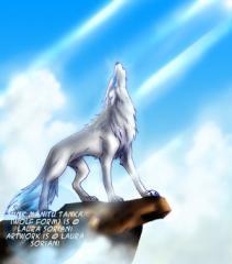 Wolf Sterix