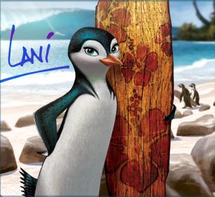 лови волну мультфильм 2007 на английском