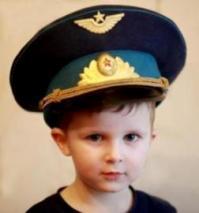 Глеб Питерский