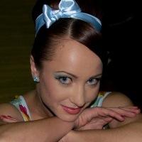 Ирина Лещенко
