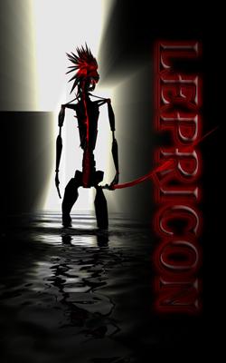 Lepricon