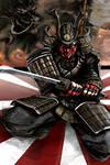 Black Shogun
