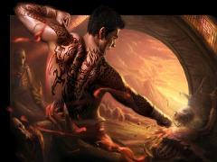 Jin Dragon