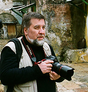 Михаил Геллер