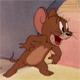Jerri Mouse