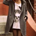 Ashtray Girl